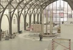 Hamburger Bahnhof – Ausstellungstrailer: Michael Beutler. Moby Dick