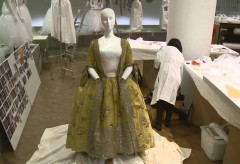 Deutsches Historisches Museum – Fashioning fashion – Europäische Moden 1700 – 1915