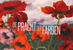 Emil Nolde. Die Pracht der Farben. Ausstellung im Museum Frieder Burda, Baden-Baden