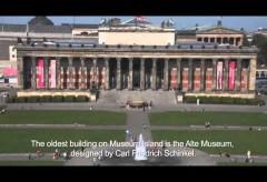 Imagefilm über die Staatlichen Museen zu Berlin