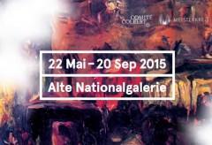 Alte Nationalgalerie – Impressionismus – Expressionismus. Kunstwende