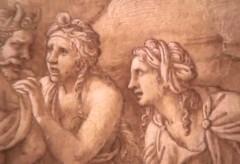 Städel Museum – Raffael bis Tizian. Italienische Zeichnungen aus dem Städel Museum
