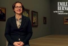 Kunsthalle Bremen – Ein Überblick über Emile Bernards Stilwechsel und Reisen