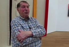 Kunstsammlung Nordrhein Westfalen – #32: Worldwide: Franz Erhard Walther