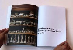 Museum für Kunst und Gewerbe – Raubkunst (Katalog)
