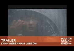 Deichtorhallen –  LYNN HERSHMAN LEESON – CIVIC RADAR Trailer 3