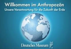 Deutsches Museum – Willkommen im Anthropozän – Trailer
