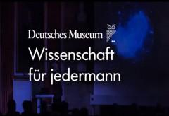 Deutsches Museum – Wissenschaft für jedermann – Willkommen im Anthropozän