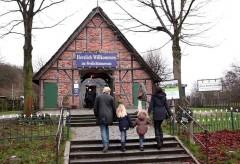 Freilichtmuseum am Kiekeberg: Der Förderverein