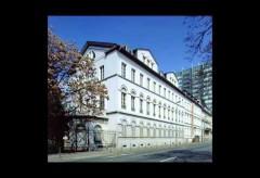 historisches museum frankfurt – Peter Schermer: Über den Ausschluss jüdischer Sportler
