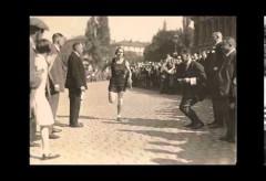 historisches museum frankfurt – Peter Schermer: Über den Frankfurter Staffellauf