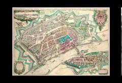 historisches museum frankfurt – Andrea Hampel: Über die erhaltene Bastionsmauer und die Wallservitut