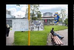 historisches museum frankfurt – LeseSchreibKollektiv: Über das Occupy Camp am Willy-Brandt-Platz