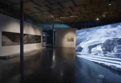 "Kunsthaus Graz: Katrin Bucher Trantow zur Ausstellung ""Landschaft in Bewegung"""