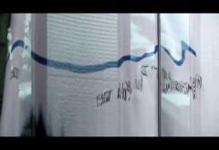 """Lokremise St. Gallen – Verjux Lartault und Michel Verjux: """"Correspondances"""" (© Art-TV)"""""""