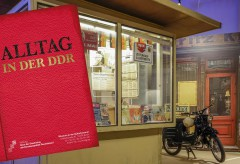 """Museum in der Kulturbrauerei Berlin – """"Unsere Geschichte. Deutschland seit 1945"""""""