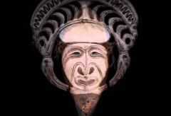 Museum Rietberg – Sepik – Kunst aus Papua-Neuguinea