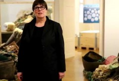"Naturkundemuseum Graz: Angeli Sachs, Bernd Moser & Michael C. Niki Knopp zu ""Endstation Meer?"""