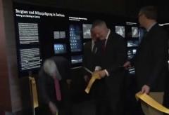 Staatliche Kunstsammlungen Dresden – Das Dresdner Münzkabinett – Die Eröffnung