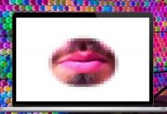 ZKM: What is AOYS   ArtOnYourScreen?