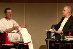 Zentrum Paul Klee – Hans Ulrich Obrist im Gespräch mit Antony Gormley