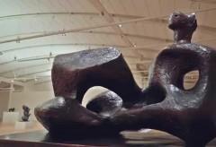 Zentrum Paul Klee – Henry Moore