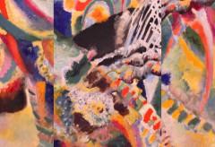 Zentrum Paul Klee – Klee & Kandinsky 19/06—27/09/15