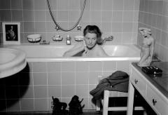 Albertina – Lee Miller   In Hitler's Bathtub