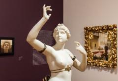 Belvedere Museum: Klimt und die Ringstraße
