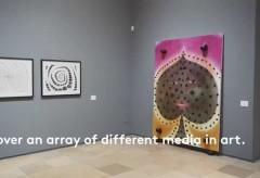 Haus der Kunst: Exhibition film – Random Sampling / Zufallsmuster