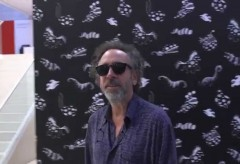 The World of Tim Burton (Behind the scenes)