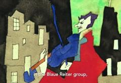 Albertina: Feininger und Kubin   Eine Künstlerfreundschaft