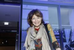 Deutsches Filmmuseum: MODE IM FILM – Barbara Baum im Gespräch mit Hans-Peter Reichmann