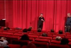 Deutsches Filmmuseum: Pier Paolo Pasolini: Lecture & Film – Vortrag von Cesare Casarino