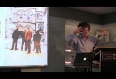 Jüdisches Museum Hohenems: Das irdische und das höllische Jerusalem – Hanno Loewy – Teil 6