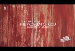 Kunstsammlung Nordrhein Westfalen: THE PROBLEM OF GOD