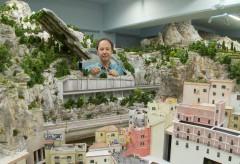 Miniatur Wunderland:  Bella Italia 2.0 Folge 12: Amalfiküste