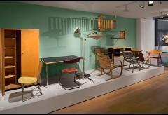 Museum für Gestaltung Zürich: Arthur Rüegg und Ruggero Tropeano im Sammlungsgespräch