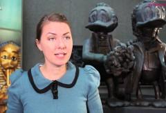 Museum Weltkulturen Mannheim: DUCKOMENTA – Weltgeschichte neu ENTdeckt