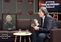 Städel Museum: Talk im Rahmen. Die Städel Talkshow – Folge 1