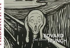 Albertina: Edvard Munch   der Schrei