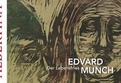 Albertina: Edvard Munch   Lebensfries