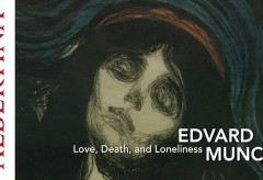 Albertina: Edvard Munch | Love, death and lonliness