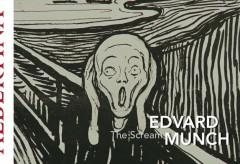 Albertina: Edvard Munch   the scream