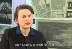 Architekturzentrum Wien:  »Wien. Die Perle des Reiches« Planen für Hitler