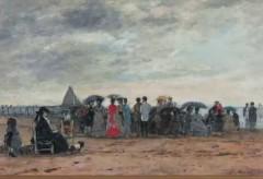 """Bucerius Kunst Forum: Ausstellungsfilm """"Von Poussin bis Monet. Die Farben Frankreichs"""""""