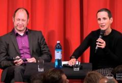 Deutsches Filmmuseum: FFM JAZZ FILM (2015) Jochen Hasmanis zu Gast im Deutschen Filmmuseum
