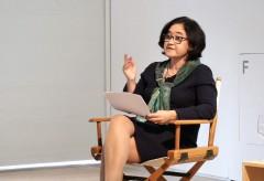 Fondation Beyeler:  Medienkonferenz in der Fondation Beyeler: Auf der Suche nach 0,10. Zelfira Tregulowa