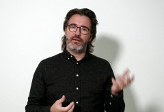 Fondation Beyeler: Olafur Eliasson About His Work in the 'Black Sun' Exhibition at Fondation Beyeler