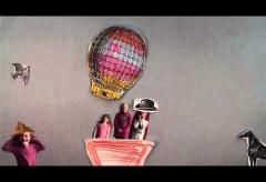 Hartware MedienKunstVerein: Stop-Motion-Filmwerkstatt am Familiensonntag